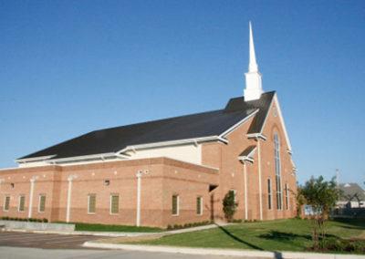 Bartlett Woods Church Of Christ