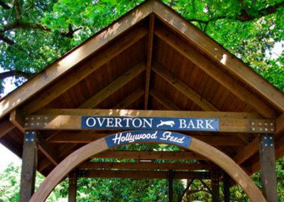 Overton Dog Bark
