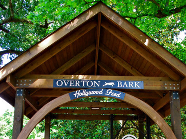 Overton Dog Bark