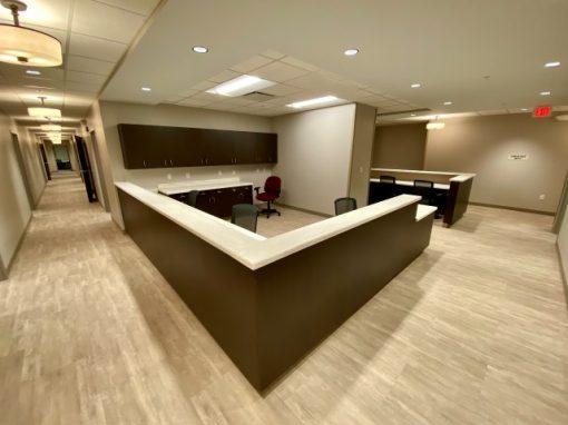 Baptist Maternal Fetal Medicine Clinic