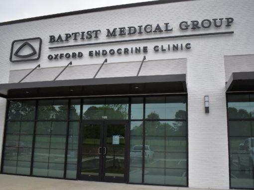 Baptist Endocrine Clinic